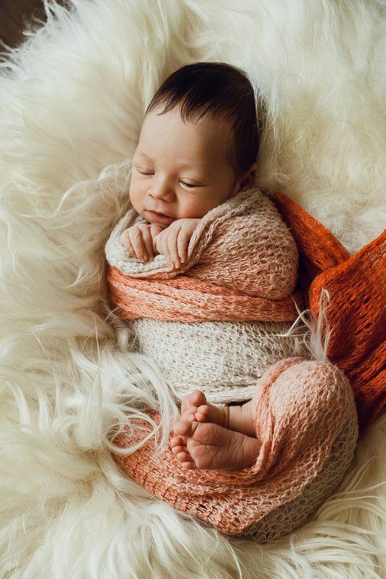 sevenpics presents - Newborn