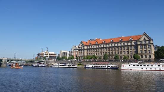 sevenpics presents - Прага