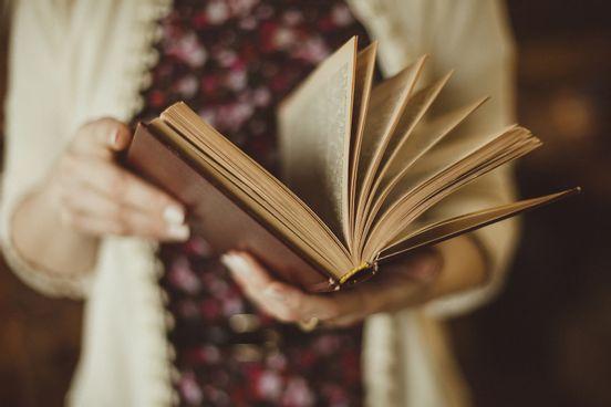 sevenpics presents - Настоящие книги
