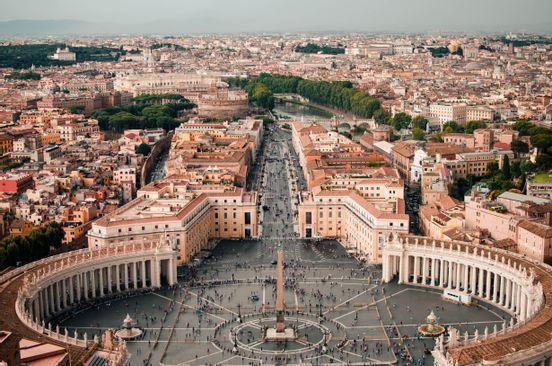 sevenpics presents - Rome