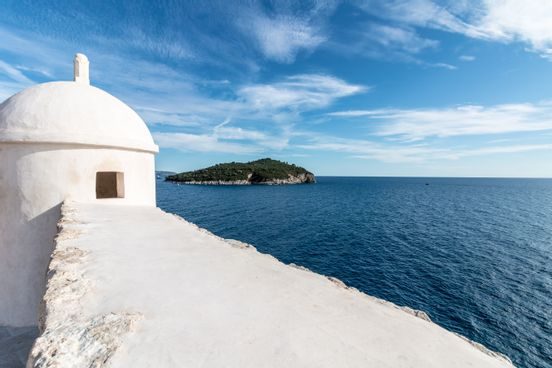 sevenpics presents - Best places to visit in Dubrovnik