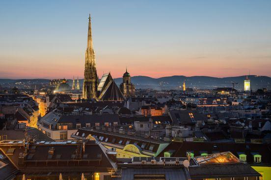 sevenpics presents - Vienna