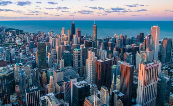 sevenpics presents - Chicago