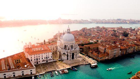sevenpics presents - Венеція