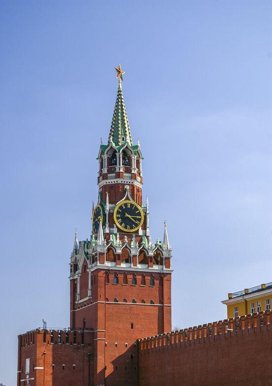 sevenpics presents - The Red Square