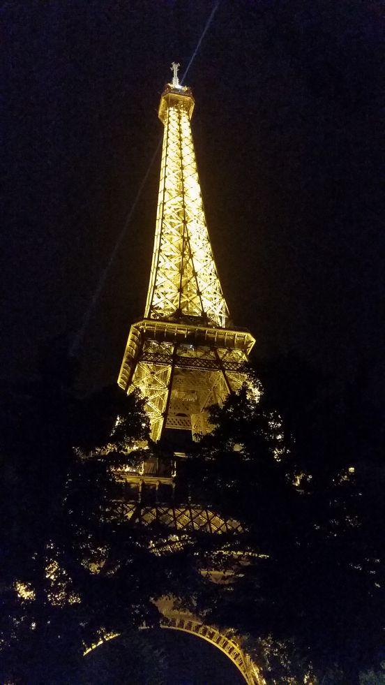 sevenpics presents - Прогулки в Париже