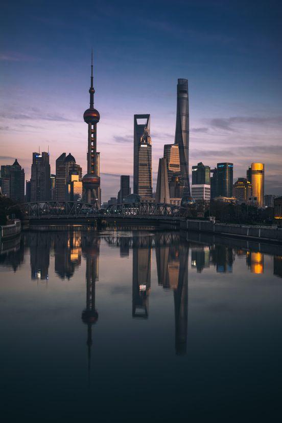 sevenpics presents - Shanghai