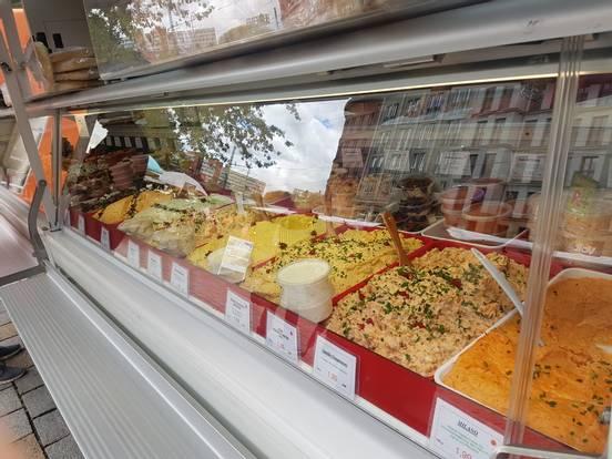 sevenpics presents - Hackescher Markt