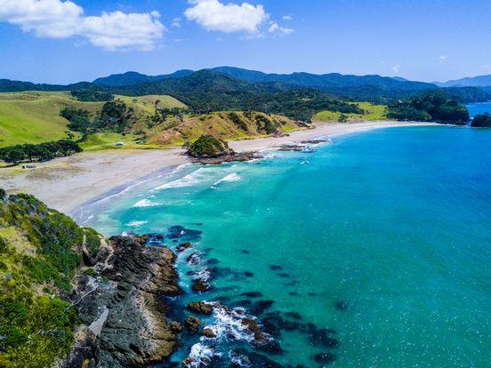 sevenpics presents - New Zealand