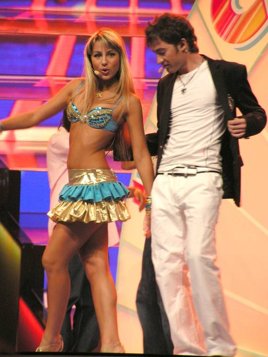 sevenpics presents - Eurovision Song Contest Moldova 2021