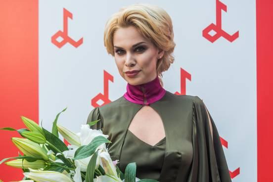 Eurovision Song Contest Latvia 2021