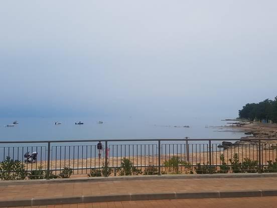 sevenpics presents - Хорватия.Море сливается с небом
