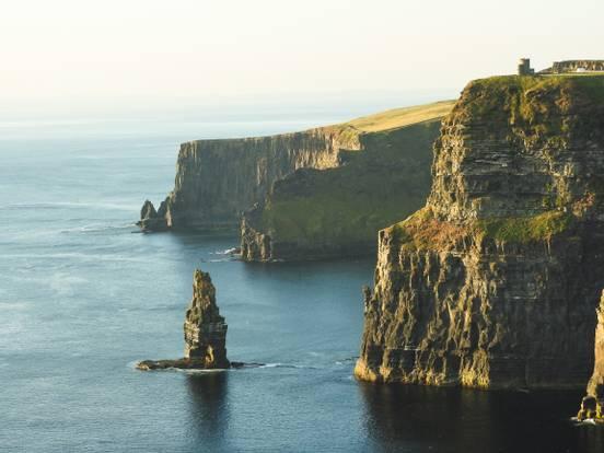 sevenpics presents - Ірландія