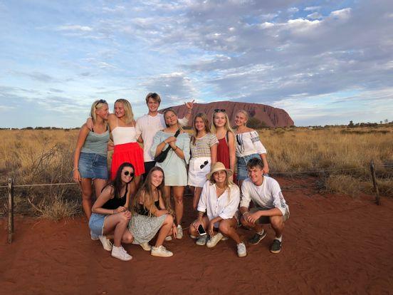 sevenpics presents - Outback gang 🤙🏽