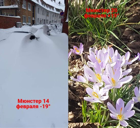sevenpics presents - И будто не было зимы ❄
