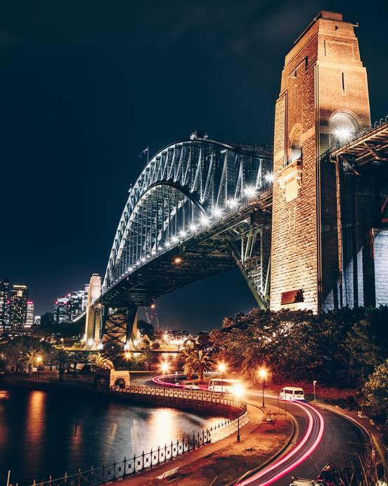 sevenpics presents - Fünf alternative Dinge, die man in Sydney tun kann