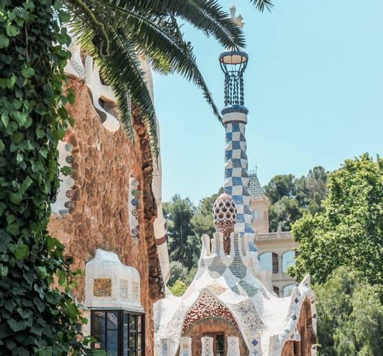 sevenpics presents - Відвідайте Барселону: чому ви не повинні пропустити це чудове місто, частина 2