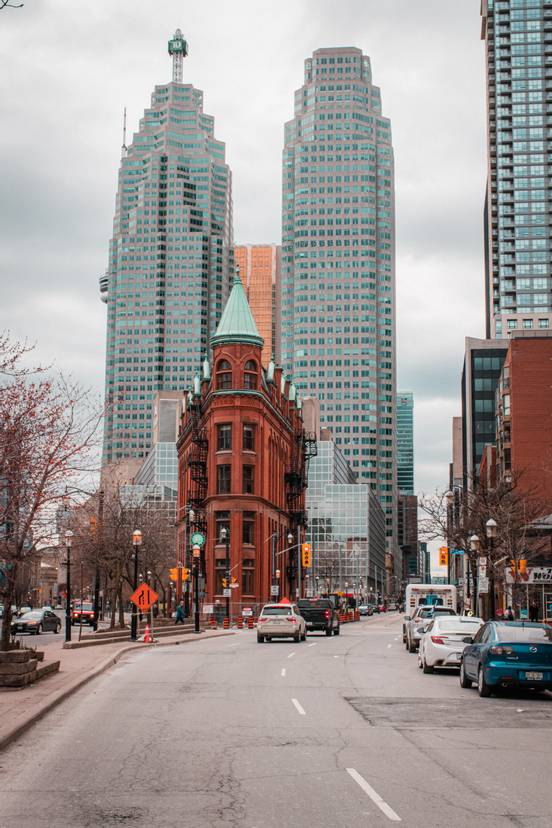 sevenpics presents - Туризм та розваги в Канаді