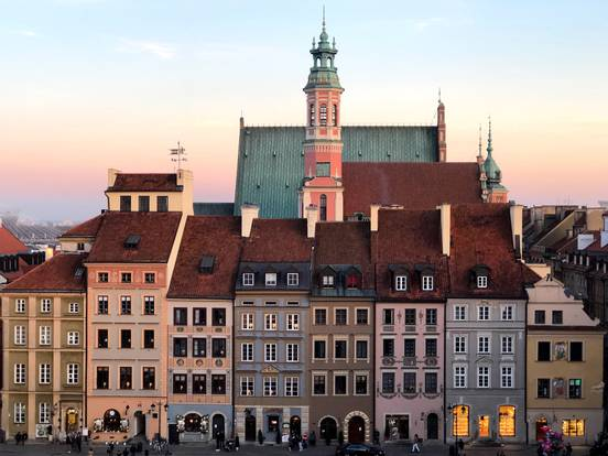 sevenpics presents - Important things to know before planning a trip to Poland