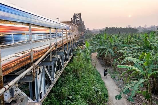 sevenpics presents - Unverzichtbare Hanoi-Reisetipps