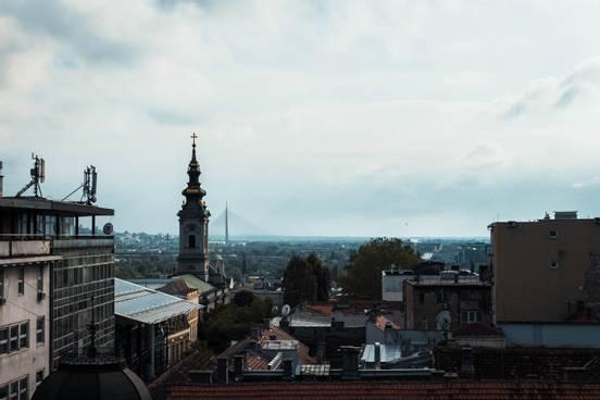 sevenpics presents - Belgrade