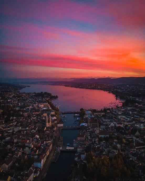 sevenpics presents - Zurich