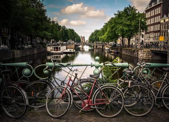 sevenpics presents - Амстердам