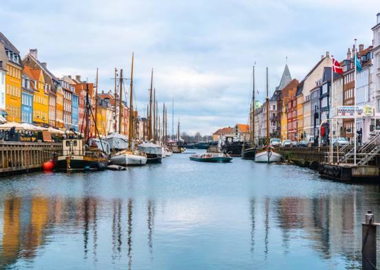 sevenpics presents - Копенгаген, Данія