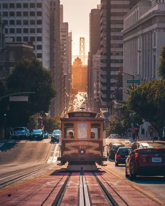 sevenpics presents - San Francisco