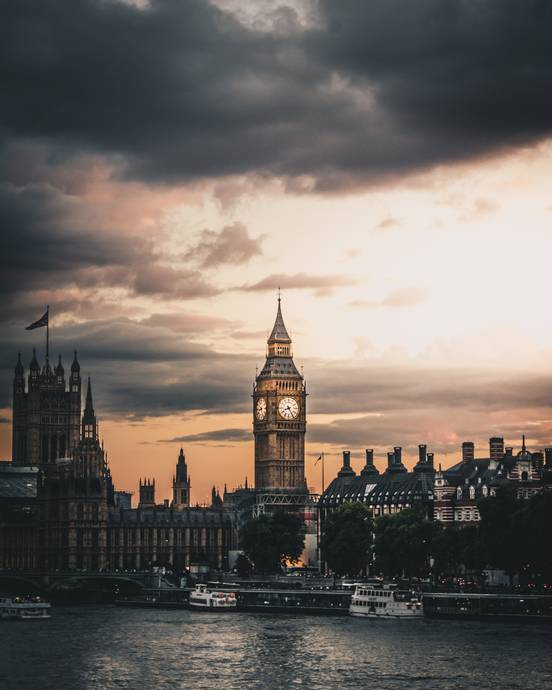 sevenpics presents - Лондон