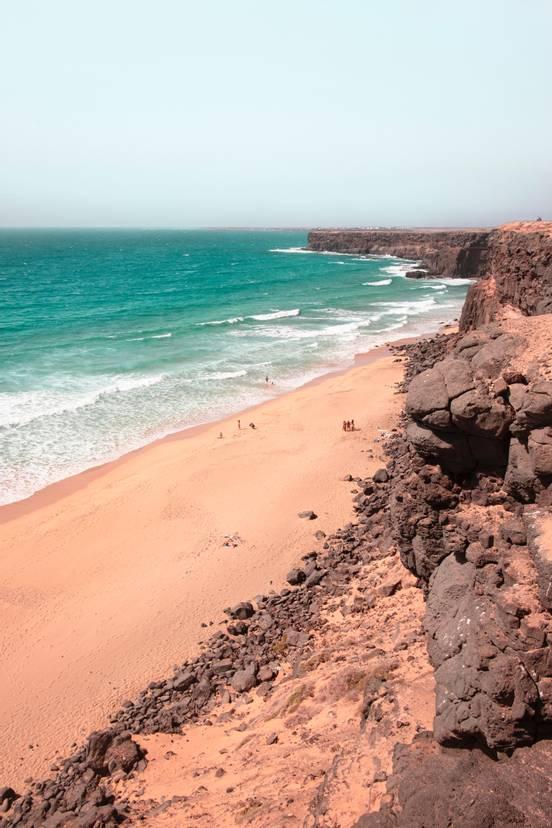 sevenpics presents - Fuerteventura