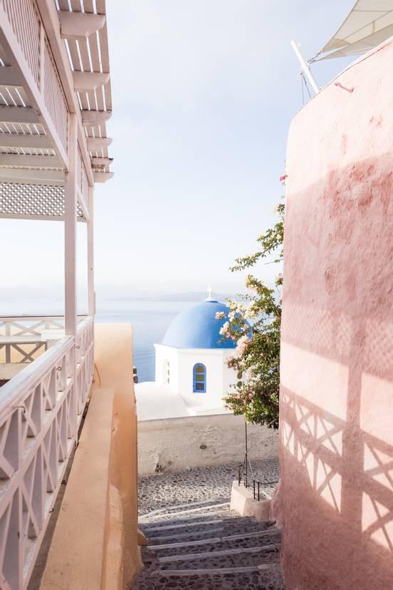 sevenpics presents - 5 Natural wonders of Greece you must see