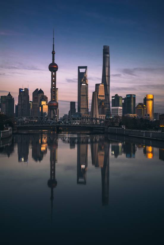 sevenpics presents - Shanghai