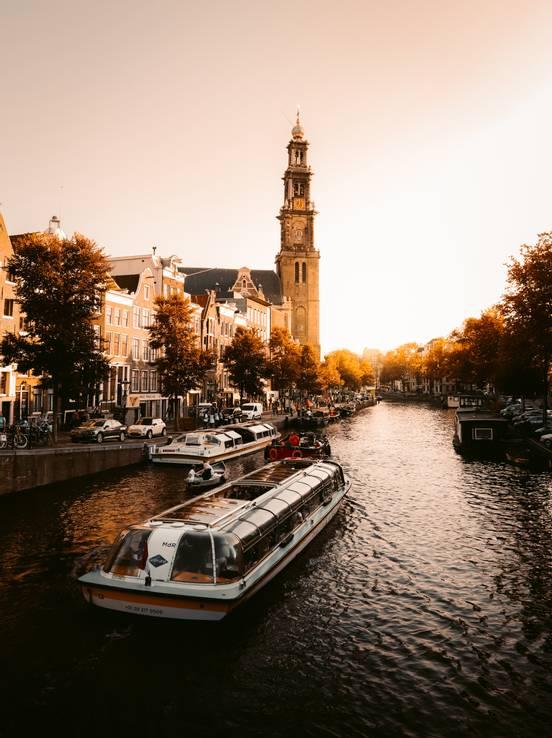 sevenpics presents - Amsterdam