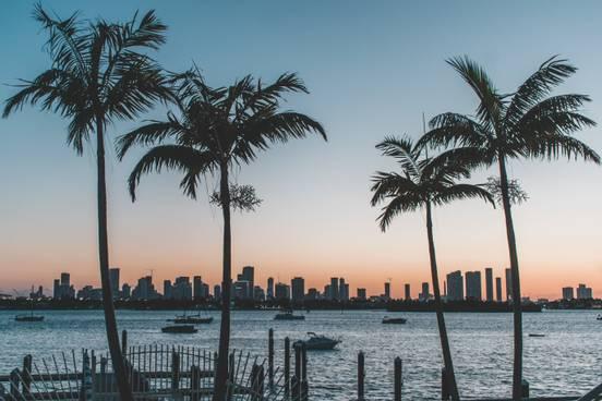 sevenpics presents - Флорида, Майами