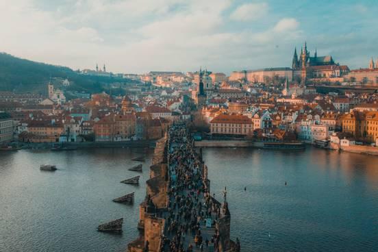 sevenpics presents - Prague
