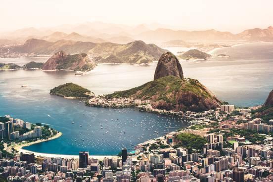 sevenpics presents - Rio de Janeiro