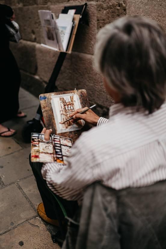 sevenpics presents - Besuchen Sie Barcelona: Warum Sie diese Stadt nicht verpassen sollten Teil 2