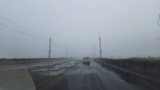 sevenpics presents - Дорога на работу