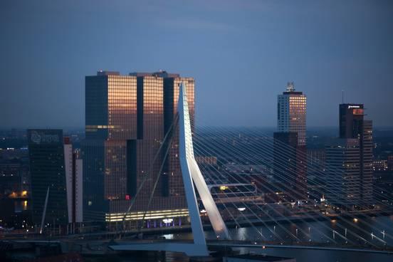sevenpics presents - Rotterdam