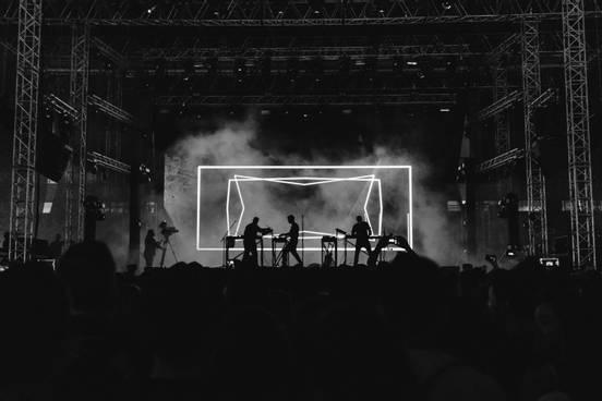 sevenpics presents - Eurovision Song Contest Litauen 2021