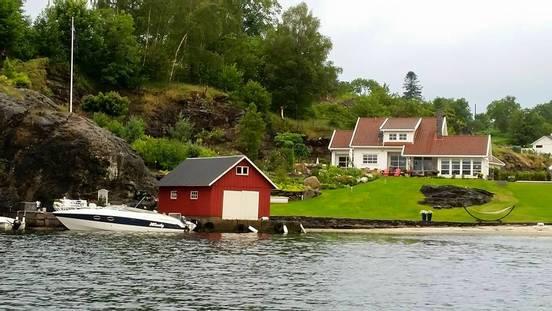 sevenpics presents - Норвежские пейзажи