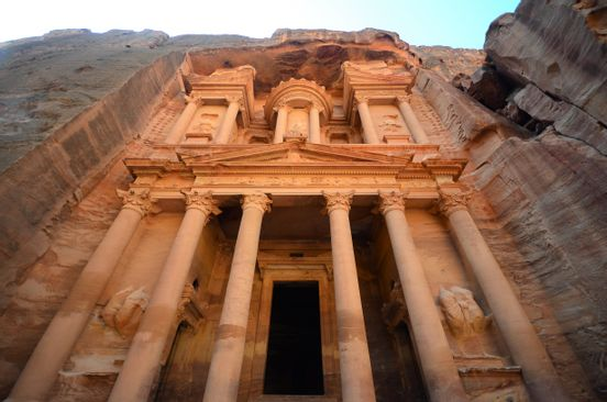 sevenpics presents - Petra