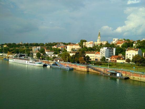 sevenpics presents - Белград