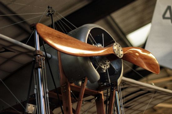sevenpics presents - Aviation