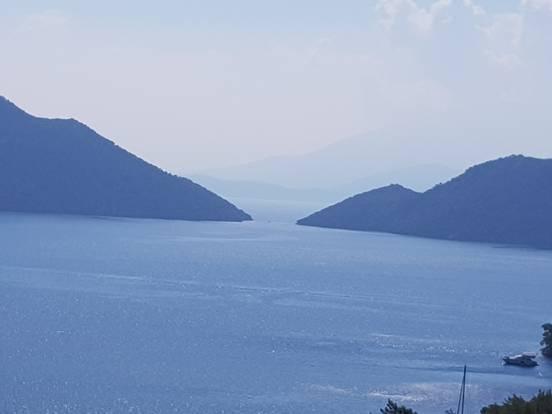 sevenpics presents - Море и горы в Турции, регион Даламан