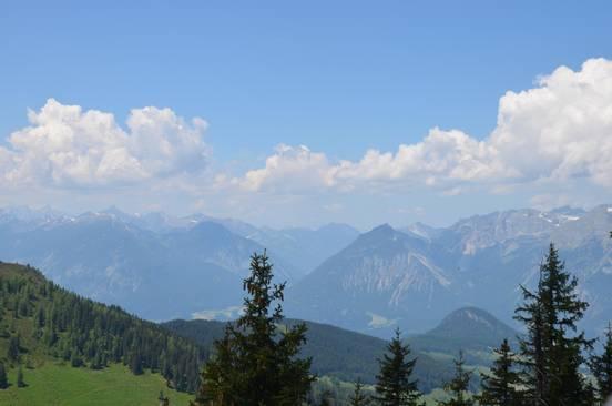 Reith im Alpbachtal ,�в�три�
