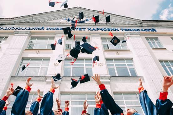 High School Graduation Denmark