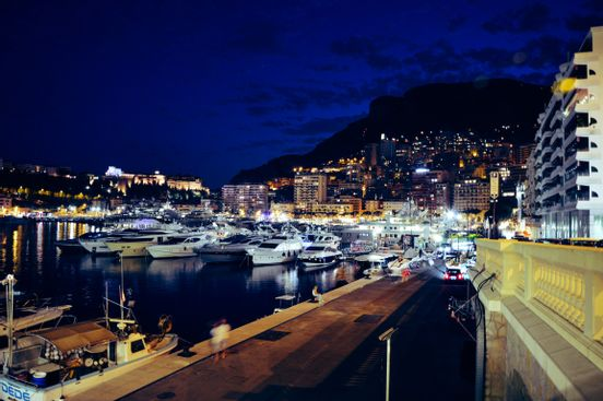 sevenpics presents - Monte Carlo