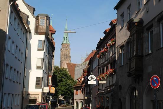 sevenpics presents - Г.Нюрнберг,Бавария,Германия